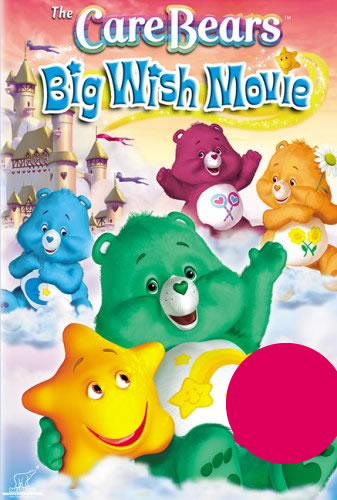 Care Bears, The - Big Wish Movie