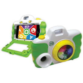 Leapfrog Creativity Camera App With Protective Case by Leap Frog