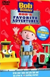 Bob's Favorite Adventures With Ballroom Bob by Bob The Builder