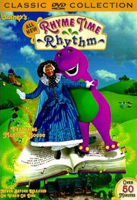Barney's Rhyme Time Rhythm - Classic Collection by Barney