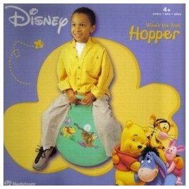 Disney - Winnie The Pooh Hopper by Disney