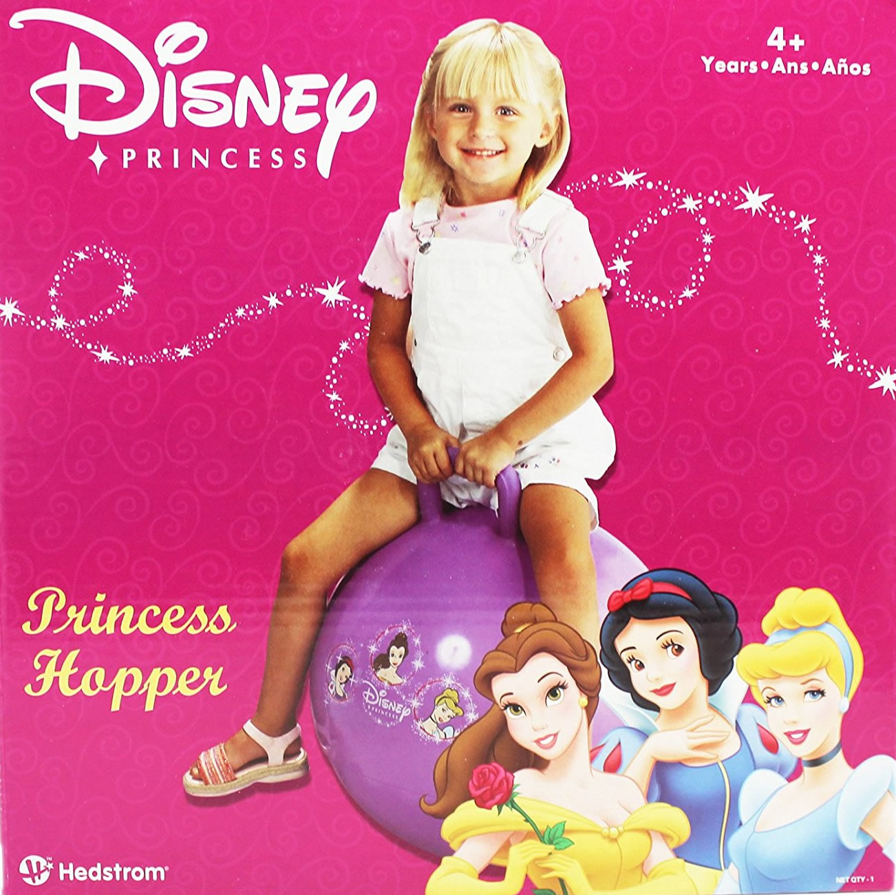 Disney - Princess Hopper Ball