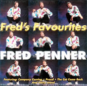 Fred's Favourites by Fred Penner