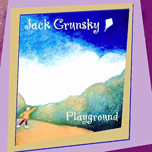 Playground by Jack Grunsky