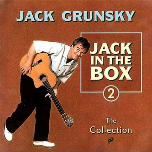 Jack In The Box #2 by Jack Grunsky