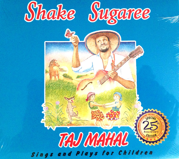 Shake Sugaree Taj Mahal