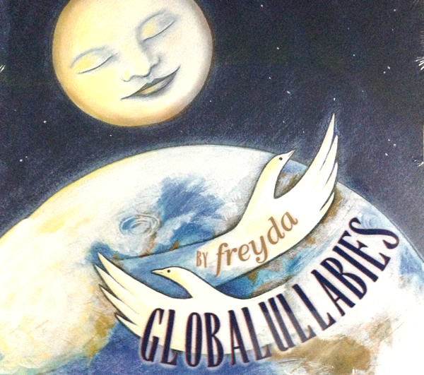Globalullabies (global Lullabies) Freyda