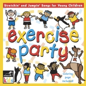 Exercise Party by Various Artists