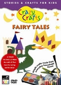 Fairy Tales by Crazy Crafts