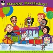 Happy Birthday by Various Artists