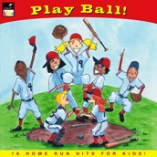 Play Ball by Bob Schneider