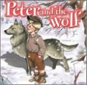 The Story Of Peter And The Wolf (narrated) by Sergei Prokofiev
