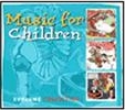 Music For Children - 3 Cd Set by Various Artists