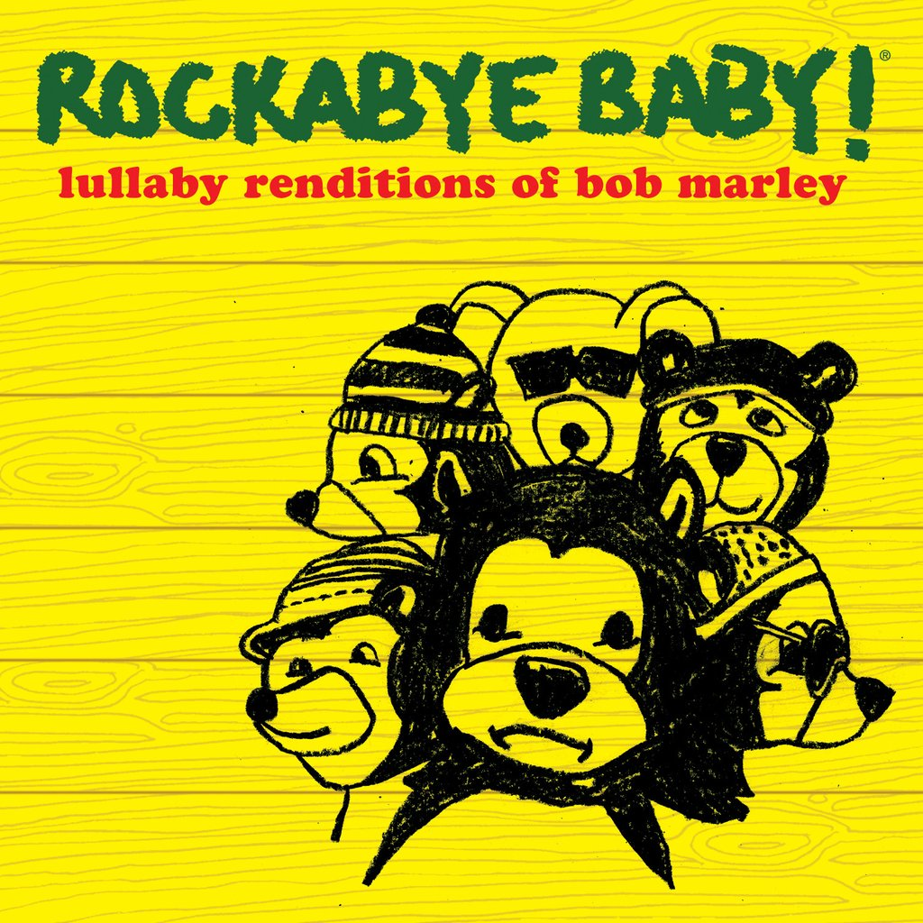 Rockabye Baby! Lullaby Renditions Of Bob Marley by Rockabye Baby