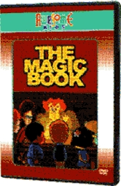 The Magic Book Awesome Kids