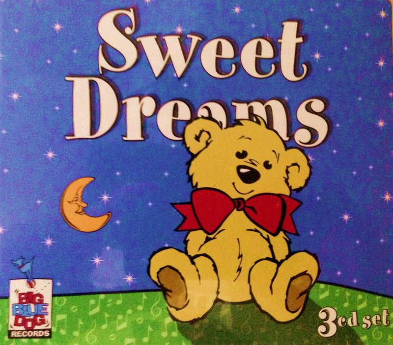 Various Artists Sweet Dreams