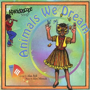 Kaleidoscope Songs Volume 3 - Animals We Dream by Various