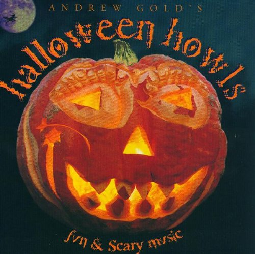 Halloween Howls by Andrew Gold