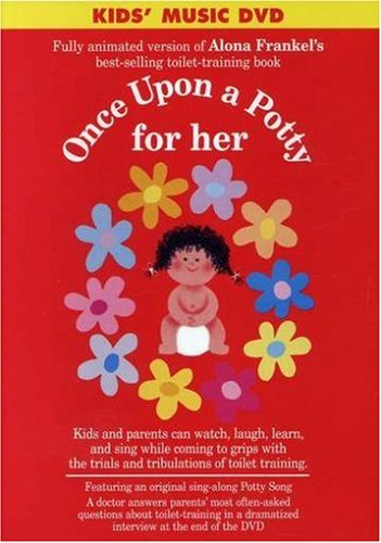 Once Upon A Potty - For Her Alona Frankel