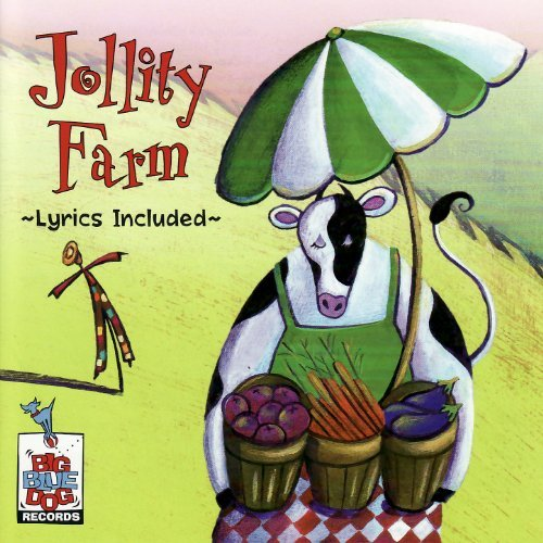 Jollity Farm - Laugh, Sing And Dance Songs (lyrics Included) by Various Artists
