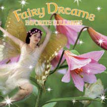 Favorite Lullabies by Fairy Dreams