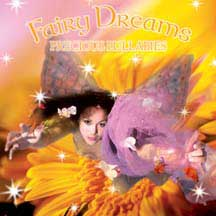 Precious Lullabies Fairy Dreams
