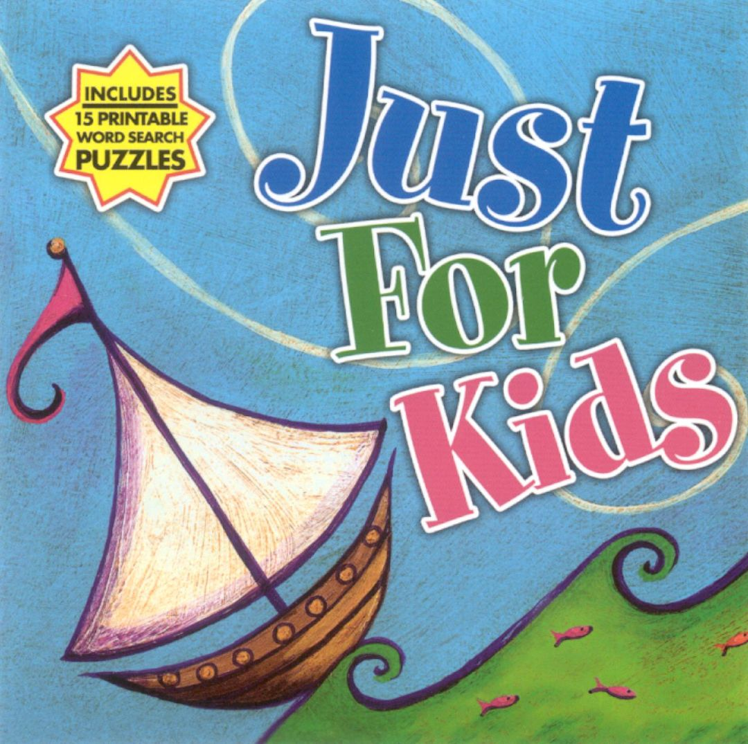 Just For Kids Various Artists