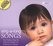 Sing-a-long Songs by Baby's First