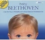 Baby Beethoven - Most Beloved Masterpieces + Bonus Poster by Baby's First
