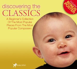 Discovering The Classics by Various Artists