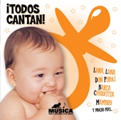 Todos Cantan by Various Artists