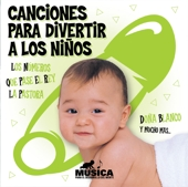 Canciones Para Divertir A Los Ninos by Various Artists