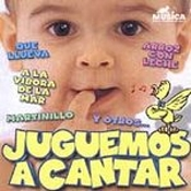 Baby's First Songs In Spanish: Juguemos A Cantar by Baby's First - Spanish