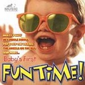 Funtime! Songs Baby's First
