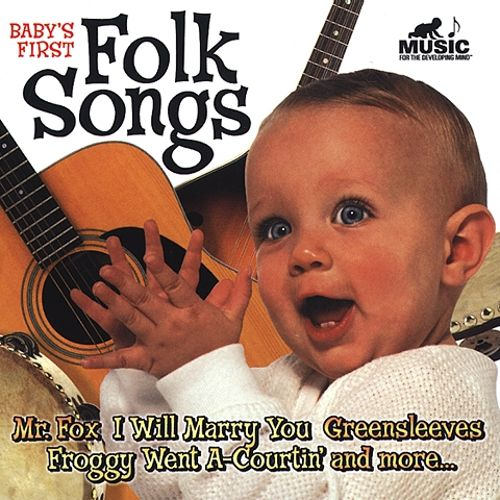 Folk Songs by Baby's First