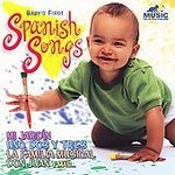 Spanish Songs Baby's First