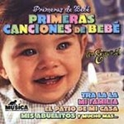 Primeras Canciones De Bebe by Baby's First