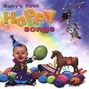 Happy Songs Baby's First