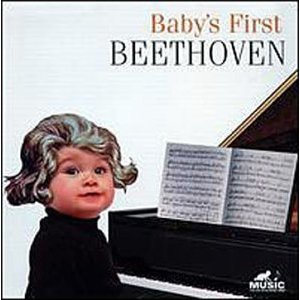 Baby's First Beethoven Various Artists