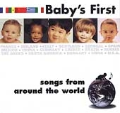 Songs From Around The World by Baby's First