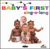 Sing-a-long by Baby's First