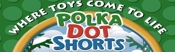 Polka Dot Shorts - The Complete Series 3 Dvd Set Polka Dot Shorts