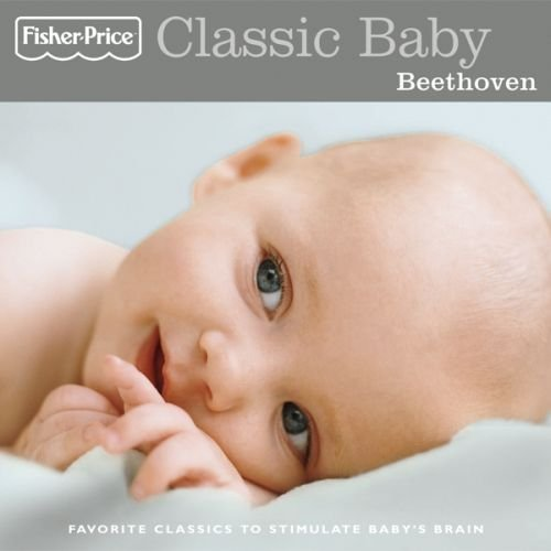 Classics Baby: Beethoven by Various Artists