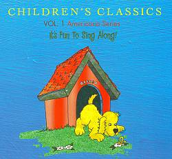 Children's Classics Vol 1. Americana Series Various Artists