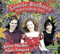 Under A Shady Tree by Laurie Berkner