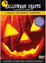 A Complete Guide To Carving The Perfect Pumpkin by Halloween Crafts