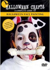 A Complete Guide To Halloween Face Painting by Halloween Crafts