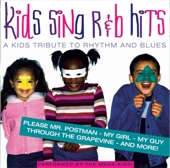 Kids Sing R&b Hits by Mega Kids