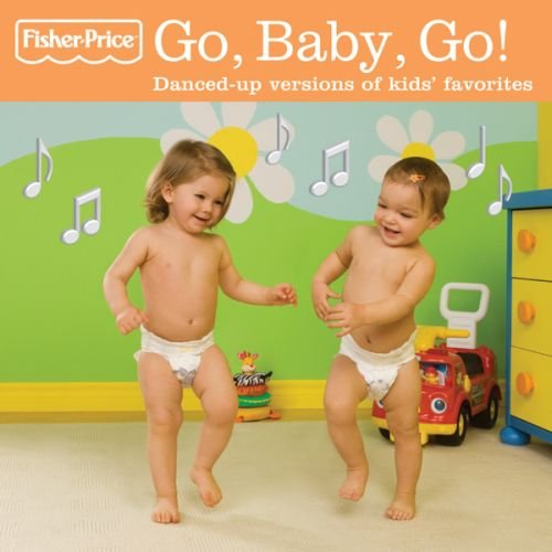 Go, Baby, Go! by Various Artists