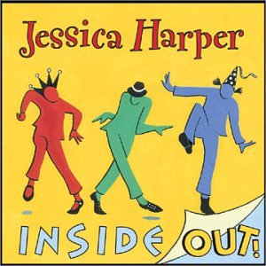 Inside Out! Jessica Harper